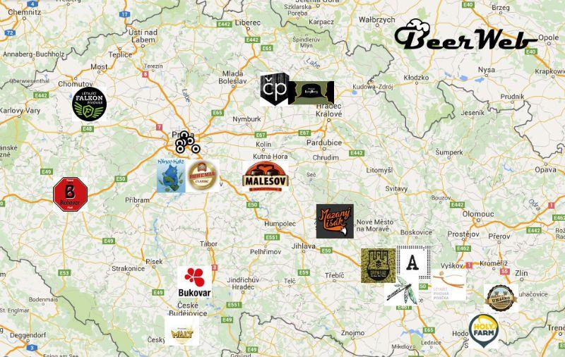 Letajici Pivovar Beerweb Cz