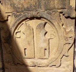 Symboly na hrncích
