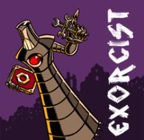pivo Exorcist Foreign Extra Stout 14°