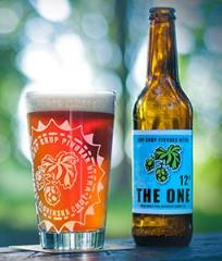 pivo The One 12° - American Amber Ale